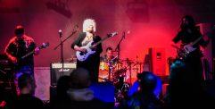 Jennifer Batten Band