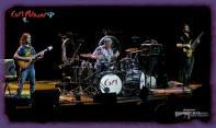 Live with Carl Palmer in Phoenix AZ