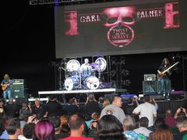 Yestival, Philadelphia with Carl Palmer