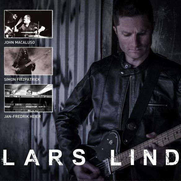 lars lind album
