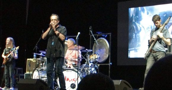Live with Neal Morse